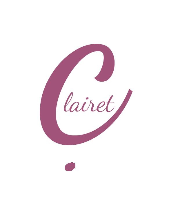 Clairet Reyes Logo
